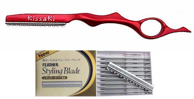 Red-Razor-and-Blades
